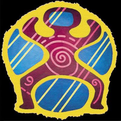 Steve Man logo